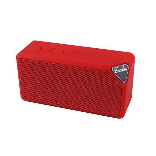 bluetooth 3 0 speaker