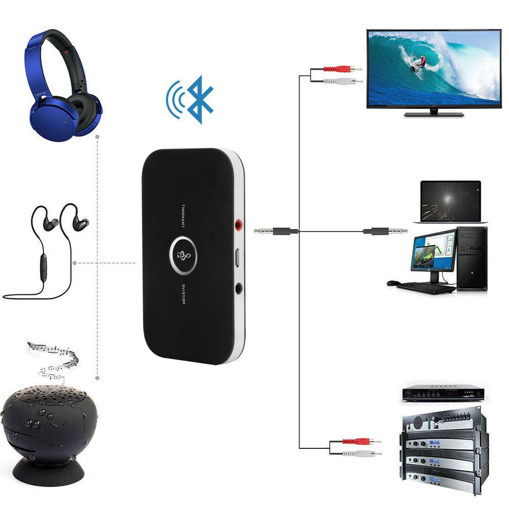 Bluetooth 5.0 USB Audio Adapter For TV/PC Headphone