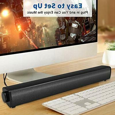 Bluetooth Sound Stereo USB Powered Mini Com...