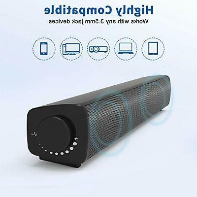 Bluetooth Computer Sound for Stereo Com...