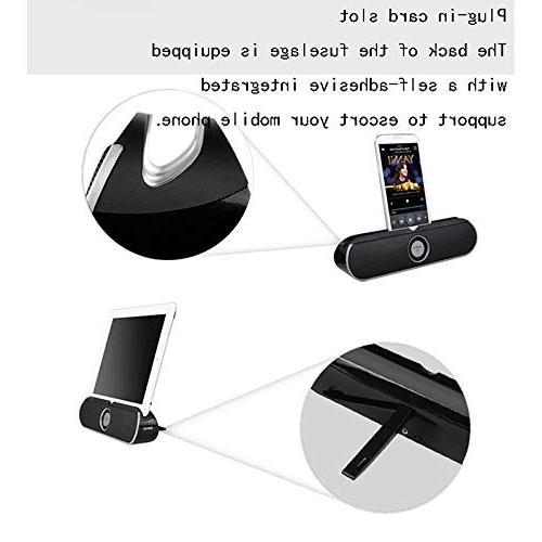 Xiao Bluetooth Speaker - Wireless Small NFC Small