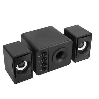 Bluetooth Speaker Bass Laptop