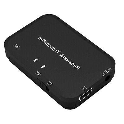 Bluetooth4.1 Receiver Adapter For TV/PC Headphone Speaker
