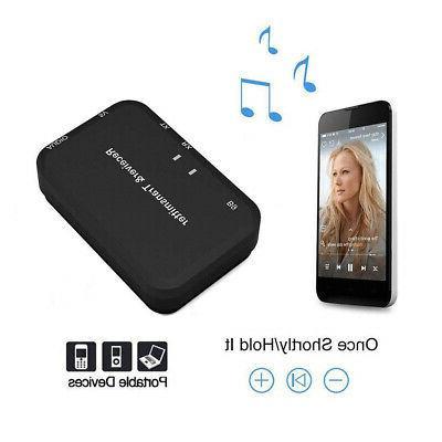 Bluetooth4.1 Transmitter Adapter Speaker