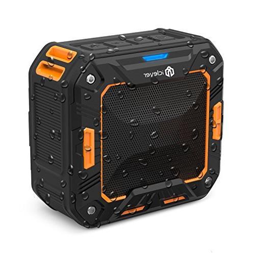 boostsound ip65 portable bluetooth speaker