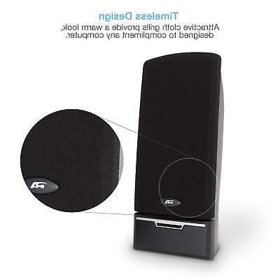 Cyber Acoustics desktop FREE