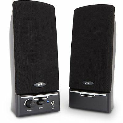 ca 2014 multimedia desktop computer speakers fast