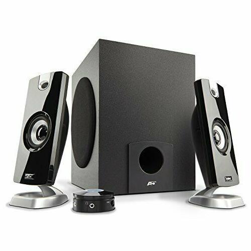ca 3090 multimedia speaker system