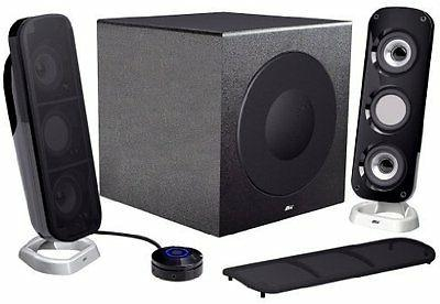 ca 3908 ca 3908 3pc 46w subwoofer