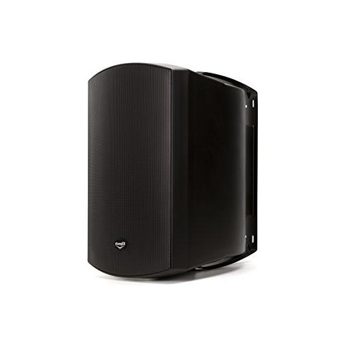 CA-800-TSW Indoor/Outdoor Black