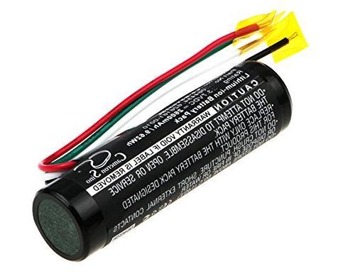 cameronsino speaker battery