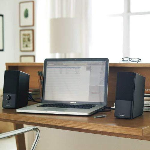 Bose Companion III & PC