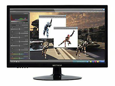 20 inch LED Screen Pc Gaming Monitor With HDMI