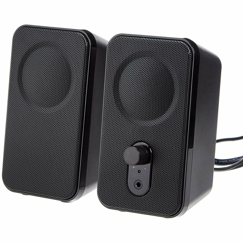 computer speakers for desktop or laptop ac