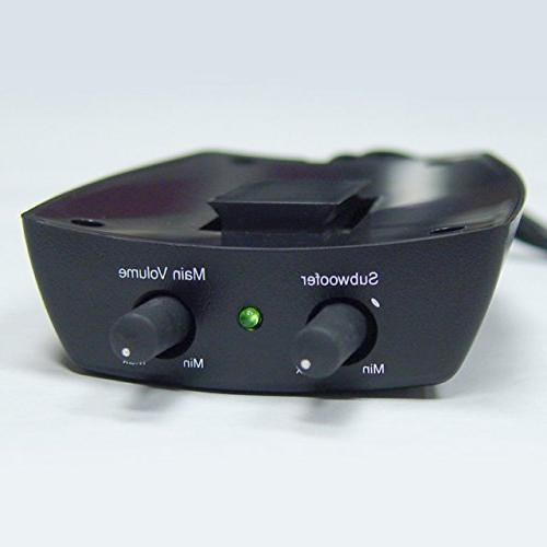 Original Factory Control Pod for Klipsch ProMedia 2.1 Comput