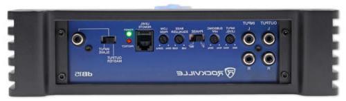 Rockville dB15 RMS Mono Class 2 Ohm Audio Amp