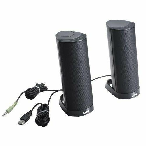 Stereo Dell Speaker
