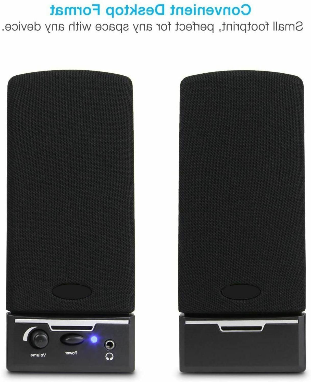 System PC Speaker Office Audio