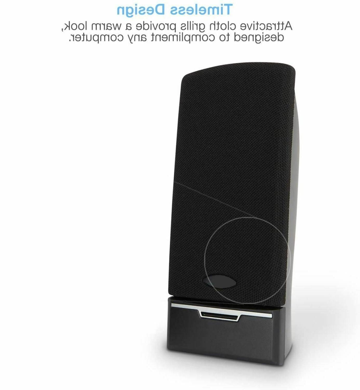 Desktop Computer System Laptop Speaker Audio