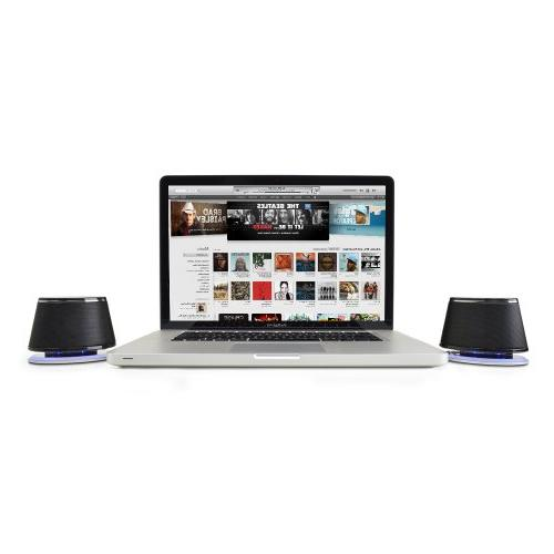 Satechi 2.0 Channel Speakers for , / / Toshiba HP Sony and More