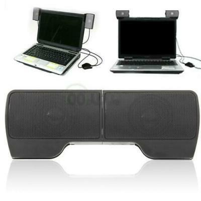 Durable External PC USB Speaker Music