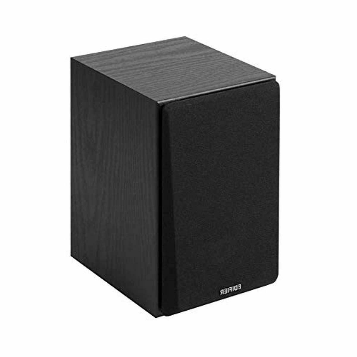 Edifier Bookshelf - 2.0 Computer Speaker Stud