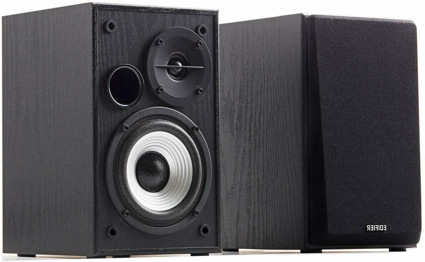 edifier r980t 4 active bookshelf speakers 2
