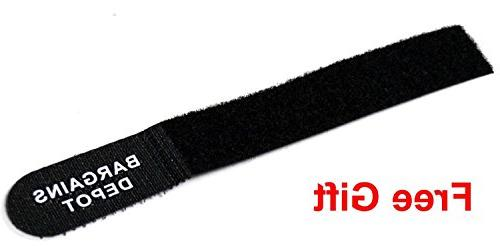 """Bargains Electronics® Products Brand 3.5mm 1/8"""" Cable Lead Creative T6 Wireless Speaker + Gift"""