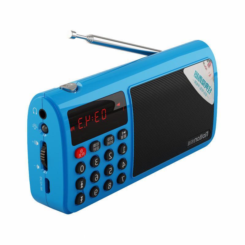HobbyLane Rolton T50 Portable World Band FM/MW/<font><b>SW</