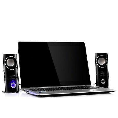 Frisby PC w/ Headphone Jacks