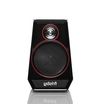 Frisby FS-6200BT 2.1 Subwoofer Speaker System Control