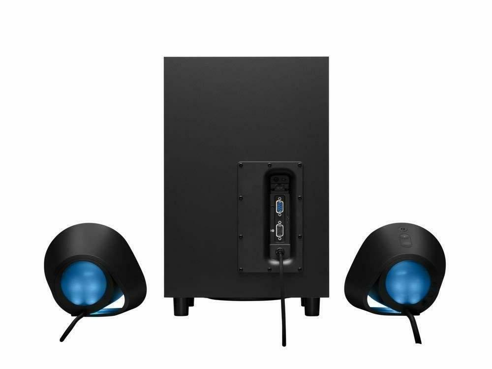 Logitech system - PC - wireless