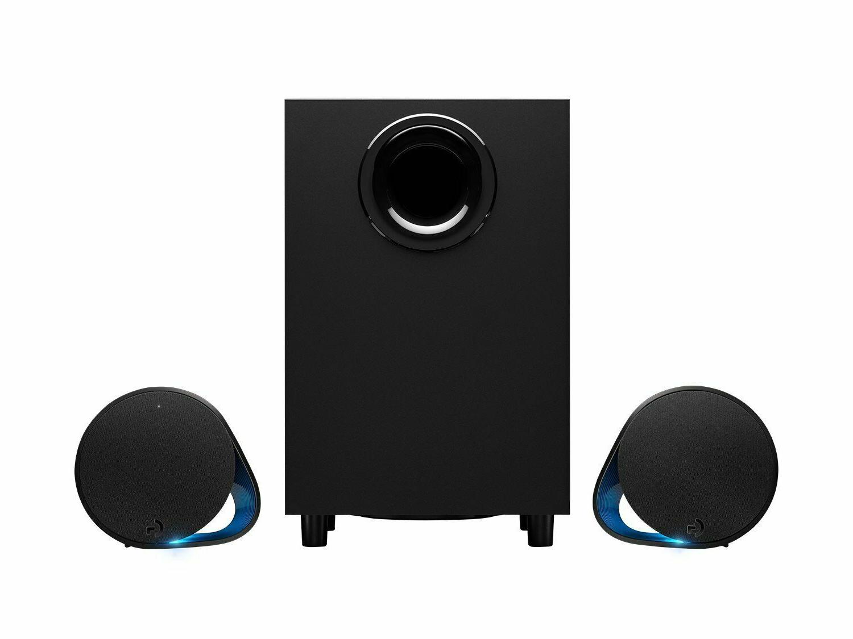 g560 speaker system for pc wireless