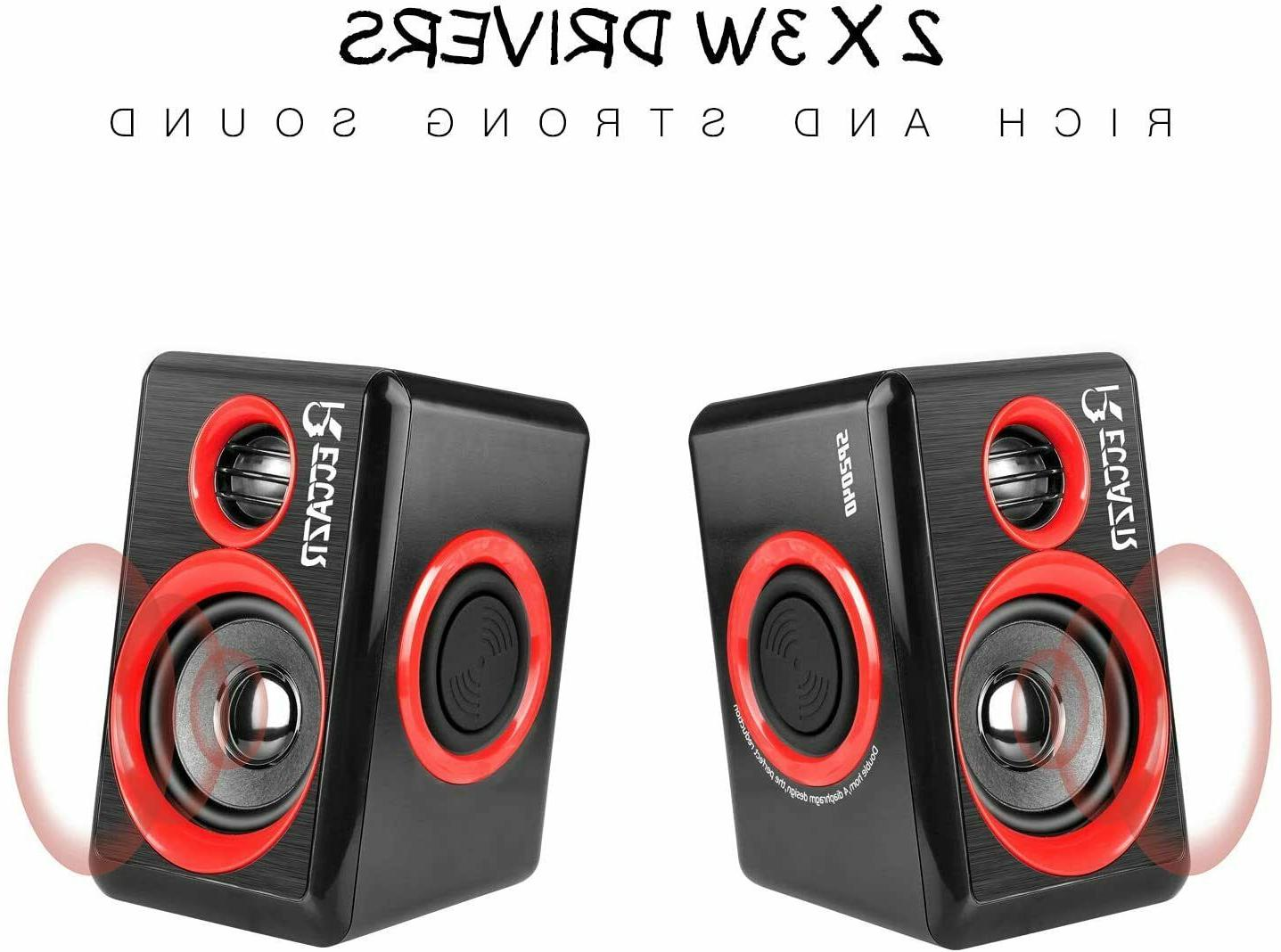 Sound System Loud Bass NEW