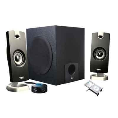 gaming speakers