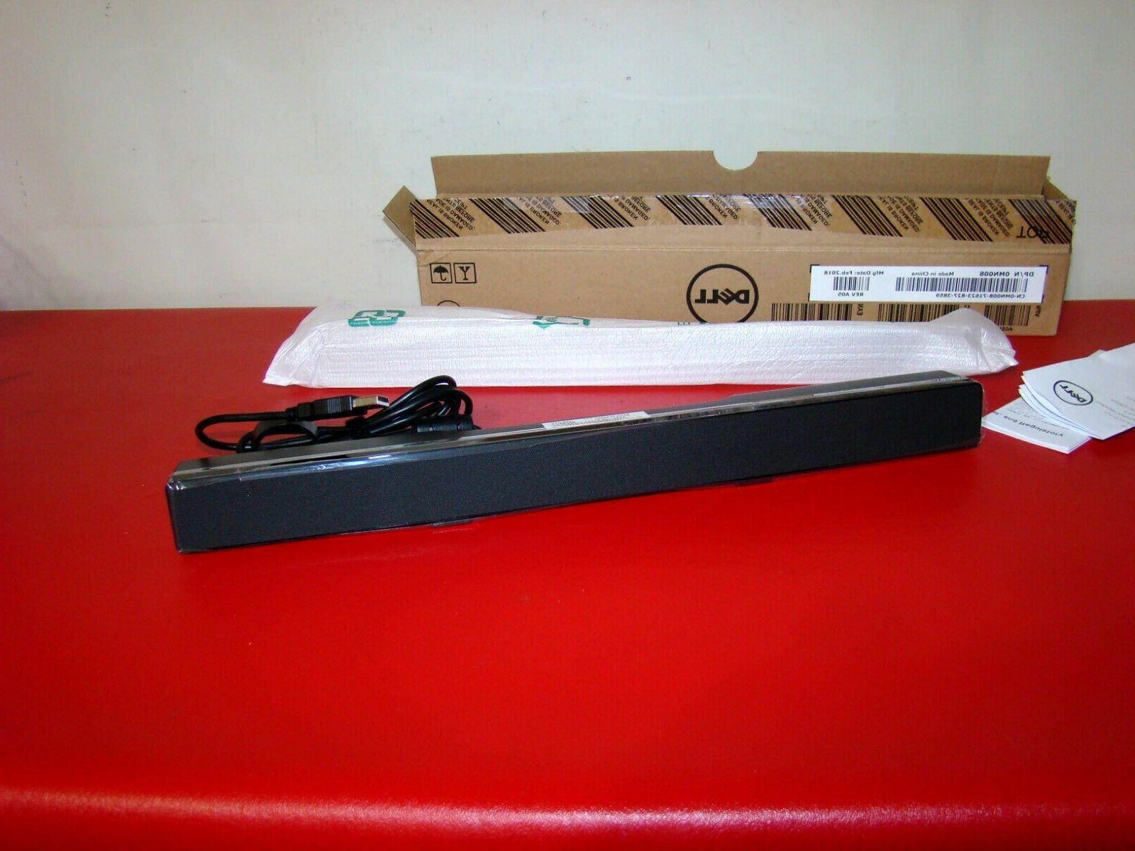 Genuine SPEAKER USB Wired