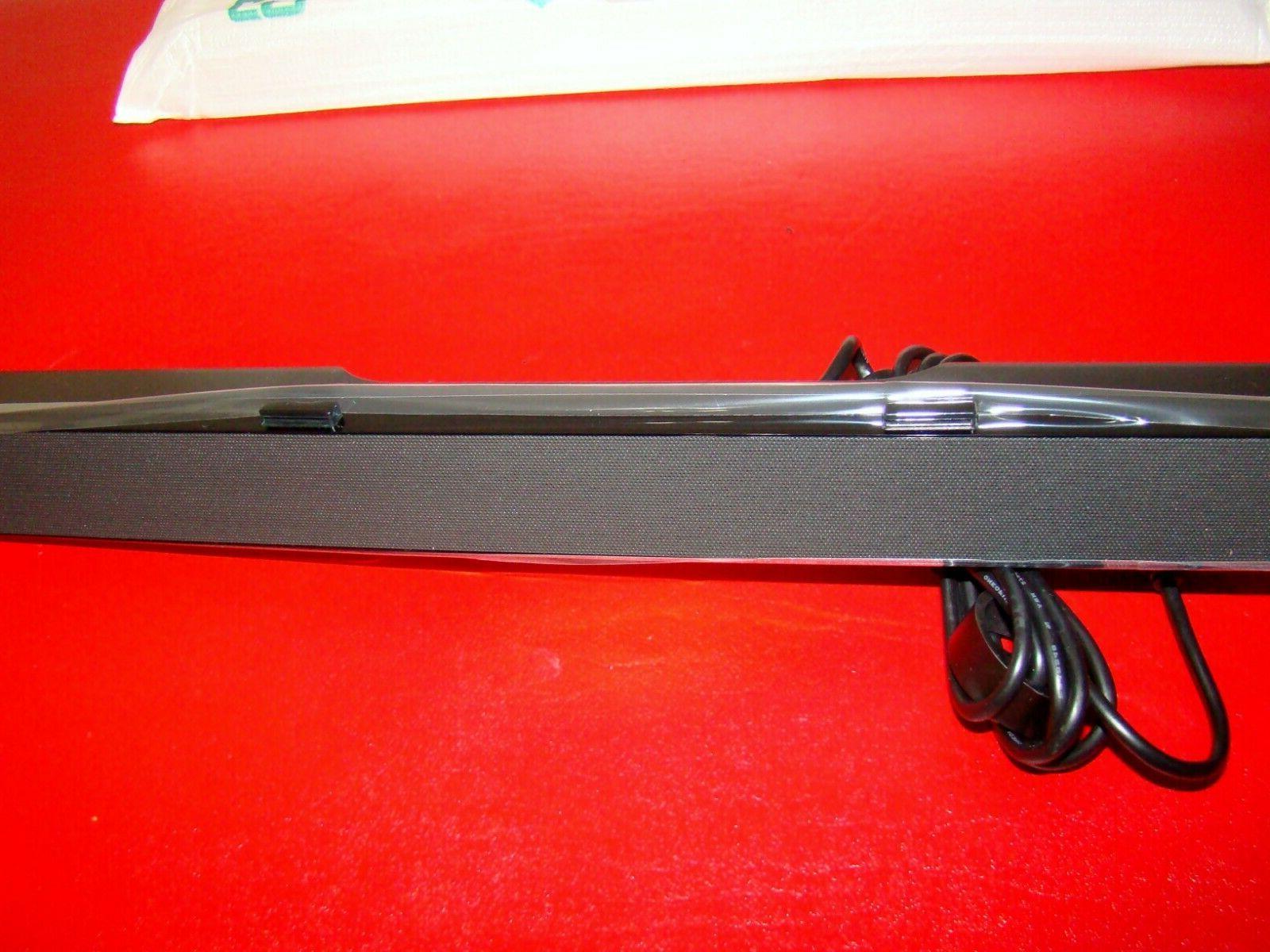 Genuine SoundBar SPEAKER AC511 Wired 0MN008