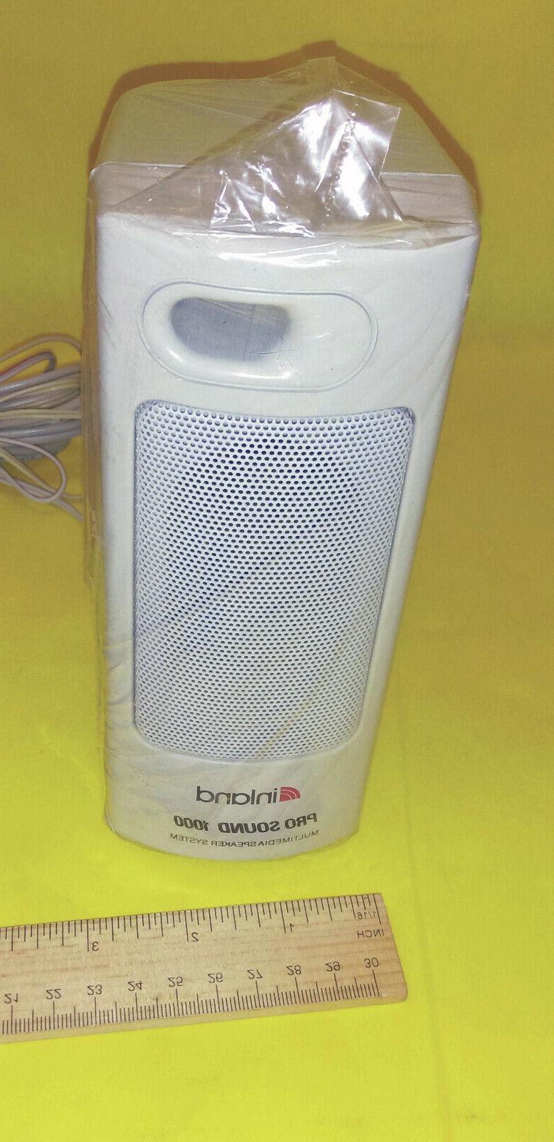 Genuine Inland PRO PC, Notebook, Speakers