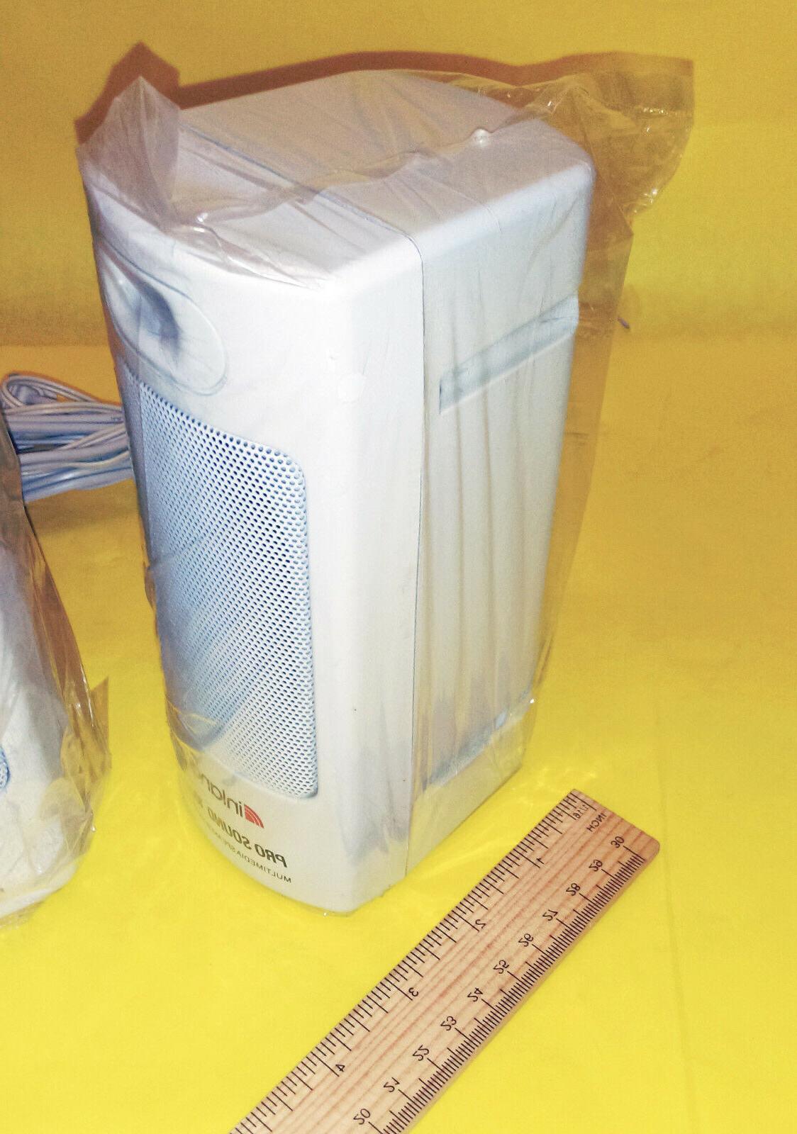 1000 AMP PC, Speakers