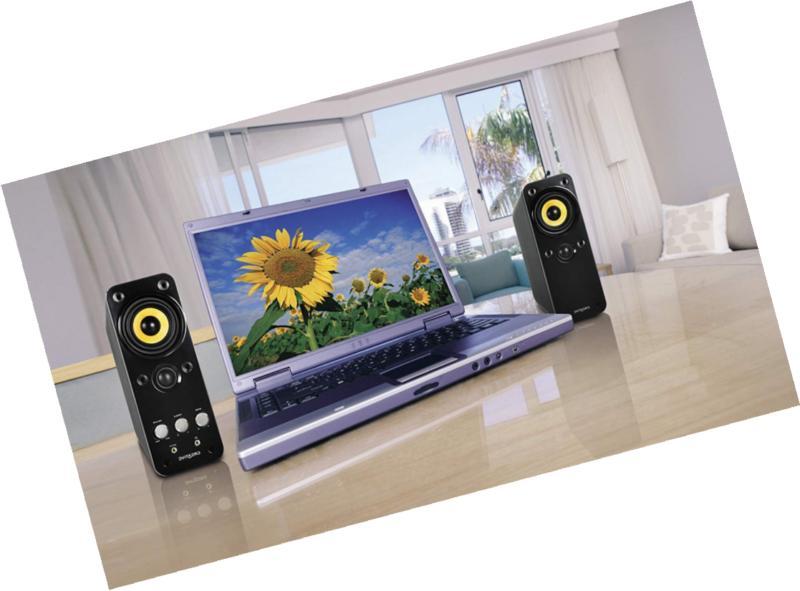 Creative GigaWorks II - Speakers PC watts by