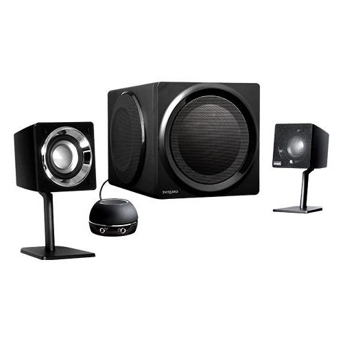 Creative GigaWorks T3 Speaker System W