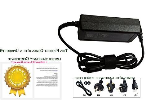 UpBright New 15V AC/DC Adapter For Creative GigaWorks T20 MF1545 Works PC Multimedia Speaker Power Supply Cable Charger Mains Please IN is 15V.