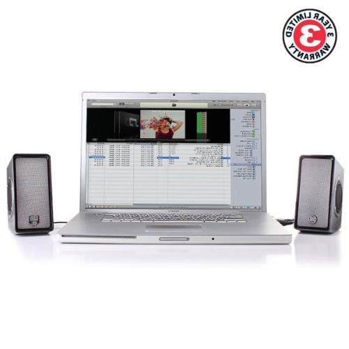 GOgroove Multimedia with Powered Control