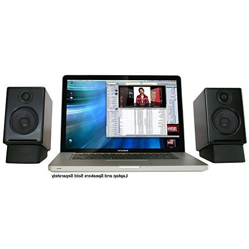 Audioengine Speakers , Black DS1 Desktop Stand