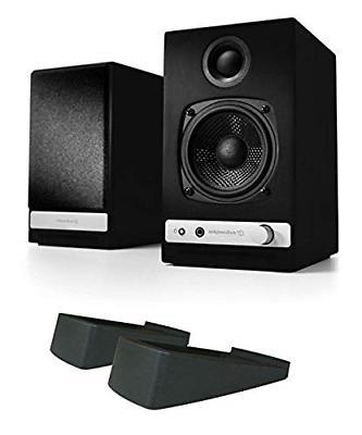 hd3 powered bookshelf speakers