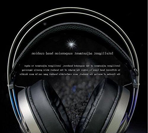 Headset Water-Cooled Head-Mounted Chicken Hero Special Headphones