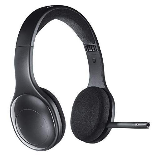 headset wireless h800
