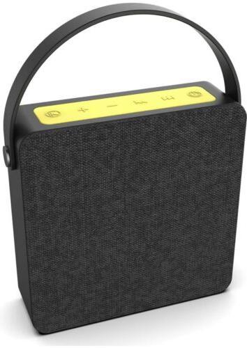 Heavy Duty Loud Speaker Portable Bluetooth Wireless With Bas