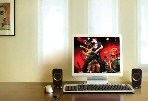 Creative Inspire 2.1 Multimedia