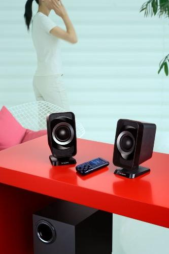 Creative Inspire T3130 Multimedia Speaker System